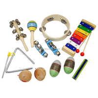 2018 New Arriving Instrument Toy Set
