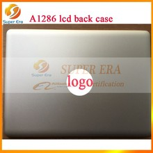 NEW original For Macbook A1286 LCD back Cover For Macbook A1286 upper case,cheap price and brand NEW