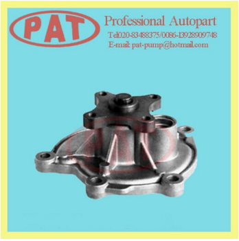 auto engine water pump PWP-2061 19251026 251697 89017757 89060479 AW6020 130-9660 For Buick Lucerne/Chevrolet Impala/Pontiac