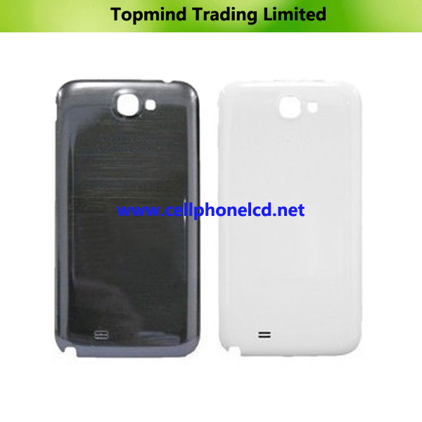 Original Part Back Cover Housing for Samsung Galaxy Note 2 N7100