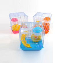 2018 new design indoor BD Cottage squirrel hamster pet cages