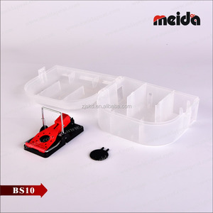OEM Factory Bait Station Catching Rats Plastic Rat Box