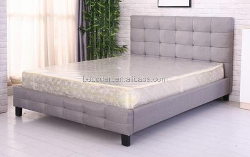 cheap bed mattress topper spring mattress BSD-751023