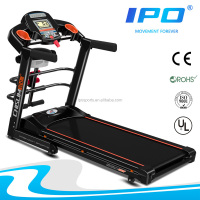 2016 hot sale wholesale cheap as seen on tv fitness dc motor for home gym equipment treadmill