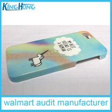 Brand new imd printing phone case for sumsung s4
