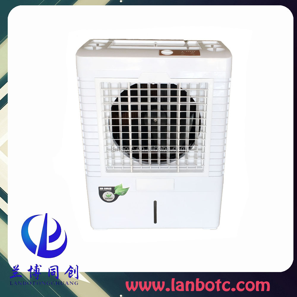 CCC/CE certification 12V DC air cooler with water