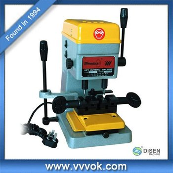 car key cutting machine