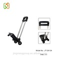 wholesale shopping cart trolley for makeup spare parts for traveling bags luggage puller extension handle
