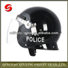 military police helmet for riot control