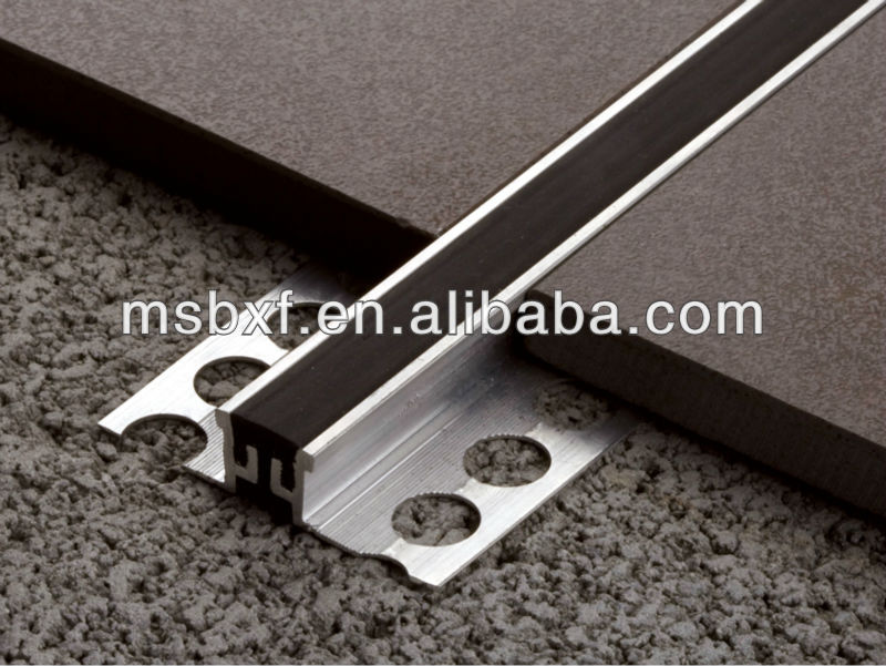 Building movement joint/control joint/2 part polysulphide sealant