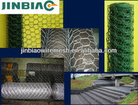 Chicken wire lowes/ hexagonal material(supplier)
