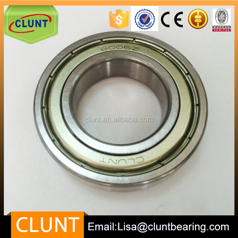 Fast shipping boat motors deep groove ball bearing 6308