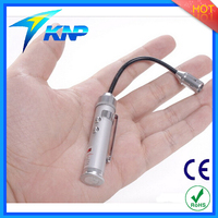 Mini Flexible LED Laser Flashlight with Belt Clip
