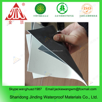 1.5mm reinforced pvc waterproof membrane