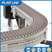 Plast Link Kinds of customized food industry conveyor belt