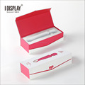 High quality lip stick packing paper box with magnet close