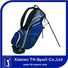 Golf bag with cooler pocket high performance golf stand bag