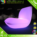 Colorful Led Light Sofa Luxury Led Sofa Event Wedding Furniture