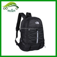 Waterproof outdoor sports and leisure bag