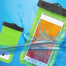 Hot Sale Mobile Phone Waterproof Case for iPhone 6