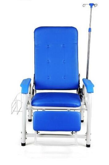 Hospital use patient infusion chair for sale