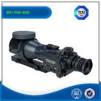 Inexpensive Infrared night vision scope/hunter night vision