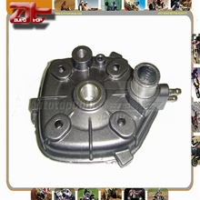 Good Performance Motorcycle Cylinder Head