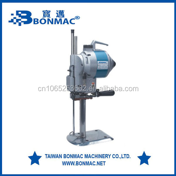 BM-T103 Automatic sharpening cloth cutting tailor industrial sewing machine