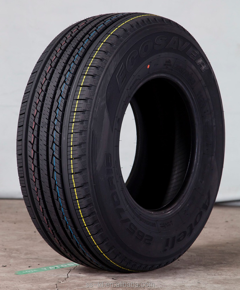 Cheap Chinese Tire for Car PCR SUV 4X4 Tires 31*10.50r15lt Wholesale Tire Distributor Wanted