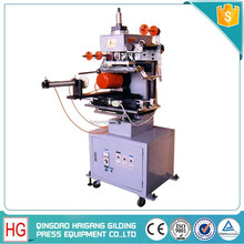 roll to roll cup printing heat transfer machine for plastic bottles