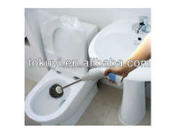 Best toilet cleaning tool Battery powered electric toilet cleaner to clean closestools