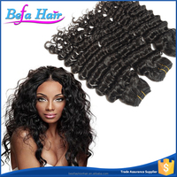 Befa Hair 100% Raw And Unprocessed Wholesale Virgin Brazilian Hair Free Sample