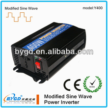 Hot selling frequency converter 50hz to 60hz made in China(Y400)