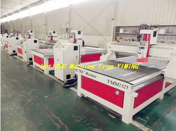 CNC Router Machine for Wood/ MDF/ Furinture working