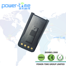 Long way rechargeable battery 2000mah Walkie Talkie Li-ion Battery pack HYT TC-610 Two Way Radio Battery