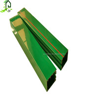 Hanging PVC Shelf Plastic Pipe Support