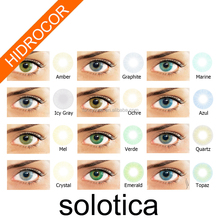 The Newest Aurora Factory Directly HEMA Water 40% Wholesale Cheap Cosmetic Soft Contact lenses drop shipping hybrid