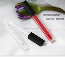 Cosmetics Lipstick packaging , make your own lipstick , Matte lip glaze empty tube