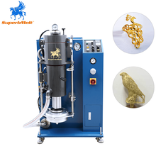 Gold, Karat Gold,Silver and Copper Used Jewelry Casting Machine