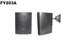 Portable High Quality Professional Stage Wall Mount Speakers