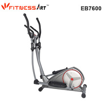 Body exercise bike fitness equipment magnetic elliptical for home use