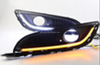 China Manufacturer Selling For Buick Regal 2013-2015 ABS Turn Signal Light LED DRL