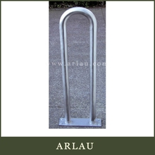 Arlau bicycle front rack,bike parking systerm,bike parking with 3 bikes