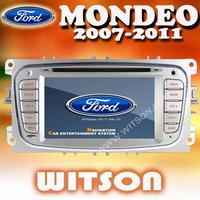WITSON gps car navigation dvd ford mondeo