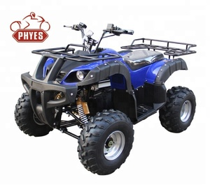 PHYES electric 4x4 atv quad adult 4x4