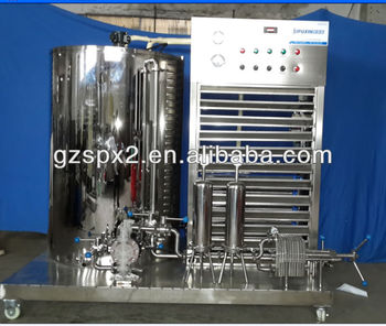 200L comestic machine /perfume making equipment