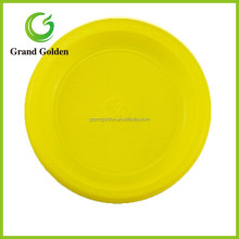 Packing Factory 15cm 6inch Plastic Disposable Frozen Food Tray