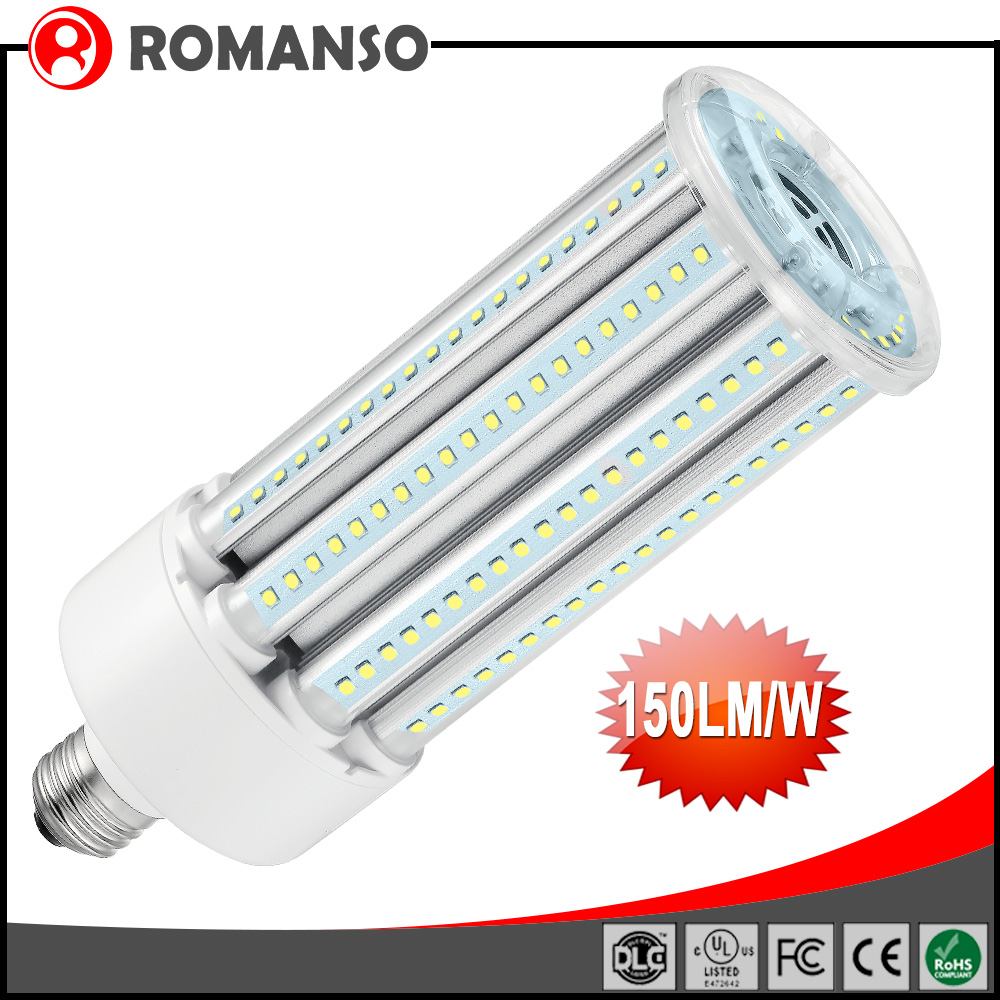 Shenzhen Big Factory Corn Light 28W Waterproof High Lumens E27 E40 28W Led Street Light Bulb
