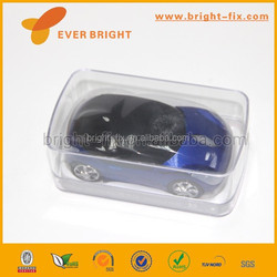 High quality computer mouse usb optical 2.4G wireless mouse car mouse
