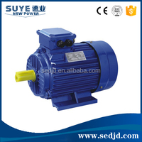 Y Series Three Phase High Efficiency Electric Motor
